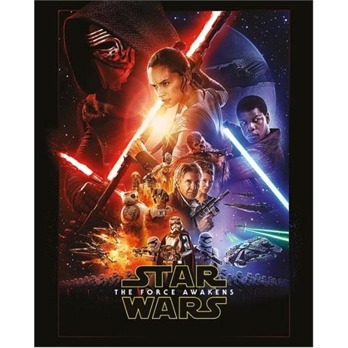 Pyramid International Mini Poster Star Wars Episode 7 One Sheet