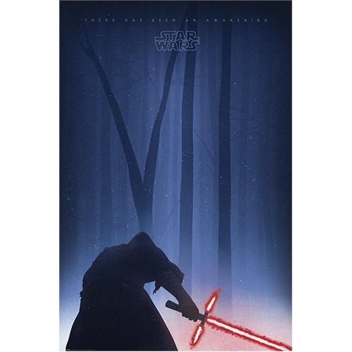 Pyramid International Maxi Poster Star Wars Episode 7 Awakening