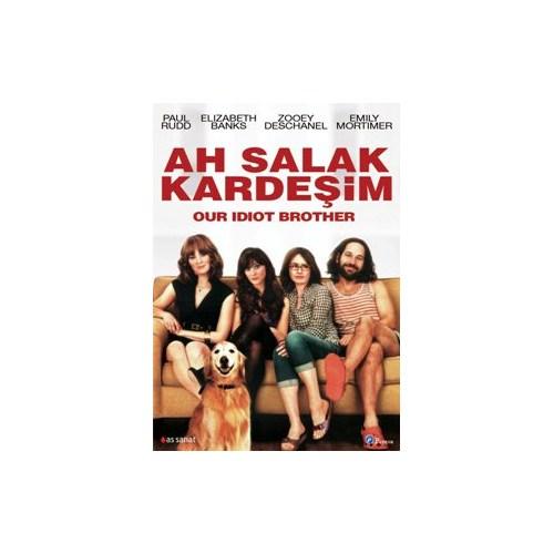 Our Idiot Brother (Ah Salak Kardeşim) (DVD)