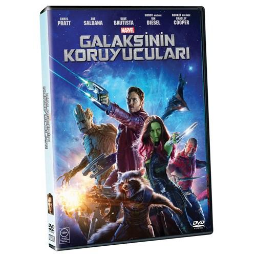 Guardians Of The Galaxy (Galaksinin Koruyucuları) (DVD)