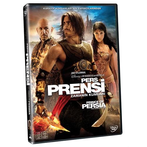 Prince Of Persia: The Sands Of Time (Pers Prensi: Zamanın Kumları) (DVD)