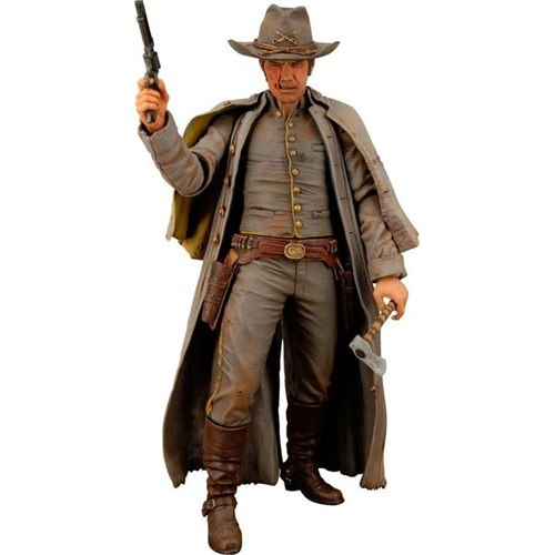 Jonah Hex Action Figure