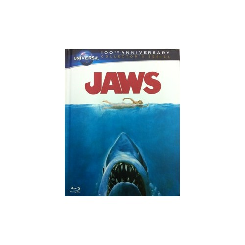 Jaws (Blu-Ray Disc)