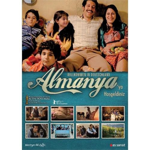 Almanya (DVD)