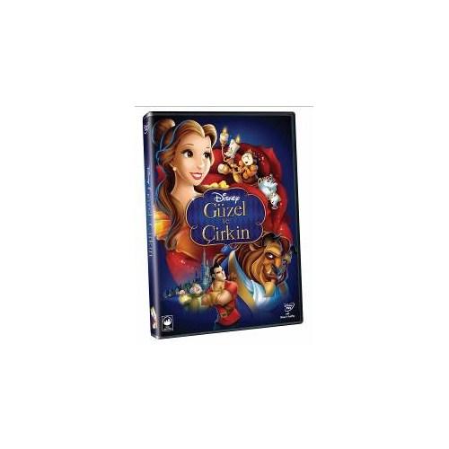 Beauty And The Beast (Güzel Ve Çirkin) (DVD)