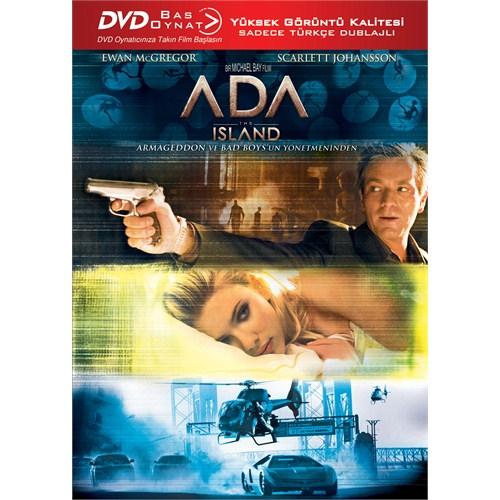 The Island (Ada) (Bas Oynat DVD)