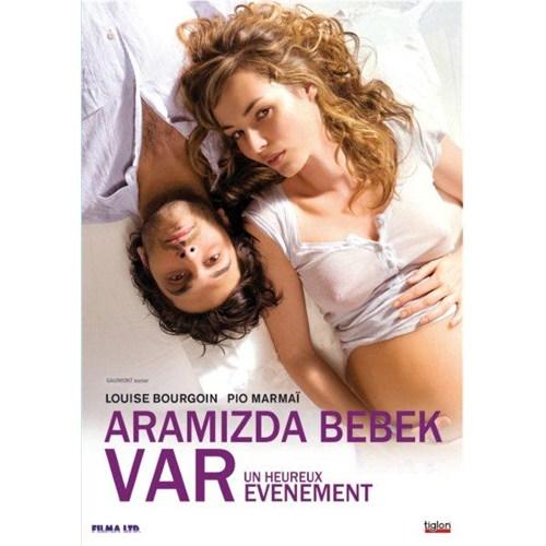 A Happy Event (Aramızda Bebek Var) (DVD)