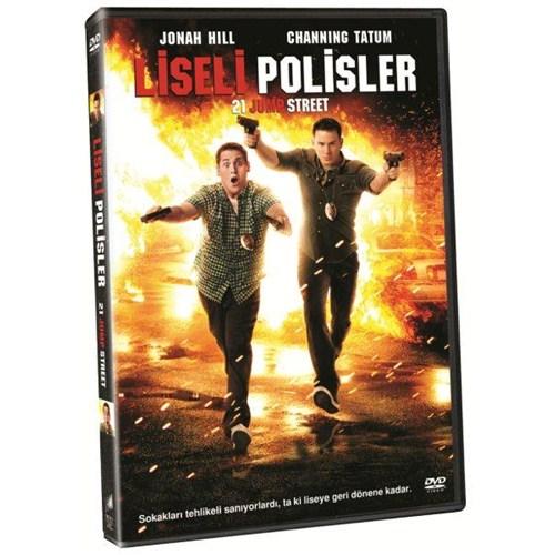 21 Jump Street (Liseli Polisler) (DVD)