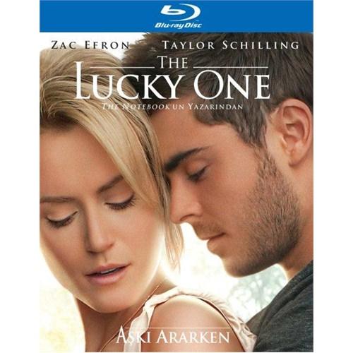 The Lucky One (Aşkı Ararken) (Blu-Ray Disc)