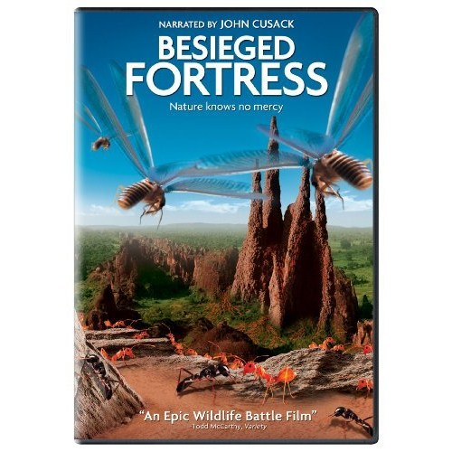 The Besieged Fortress (Kuşatma Altında) (DVD)