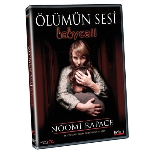 Babycall (Ölümün Sesi) (DVD)