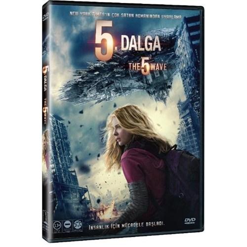 5Th Wave (5. Dalga) (Dvd)
