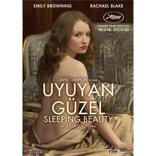 Sleeping Beauty (Uyuyan Güzel) (DVD)