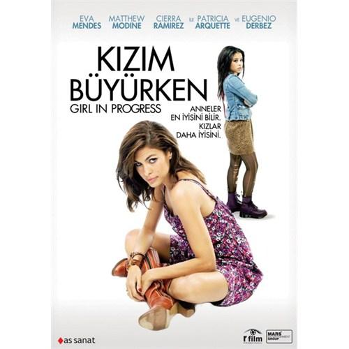 Girl In Progress (Kızım Büyürken) (DVD)