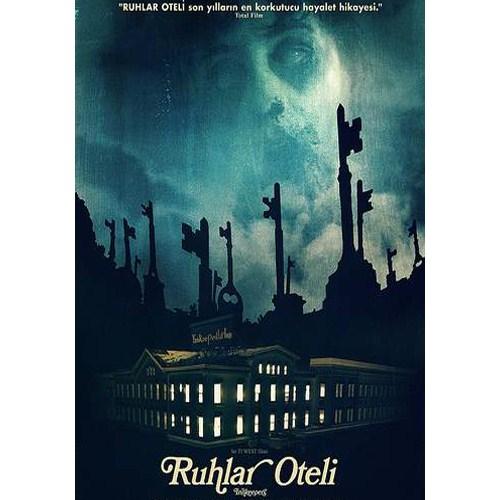 The Innkeepers (Ruhlar Oteli) (DVD)