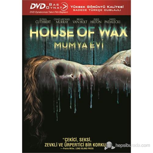House Of Wax (Mumya Evi) (Bas Oynat)