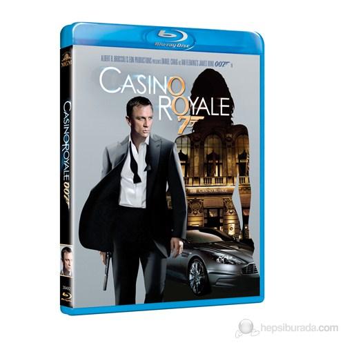 Casino Royale (Blu-Ray Disc)