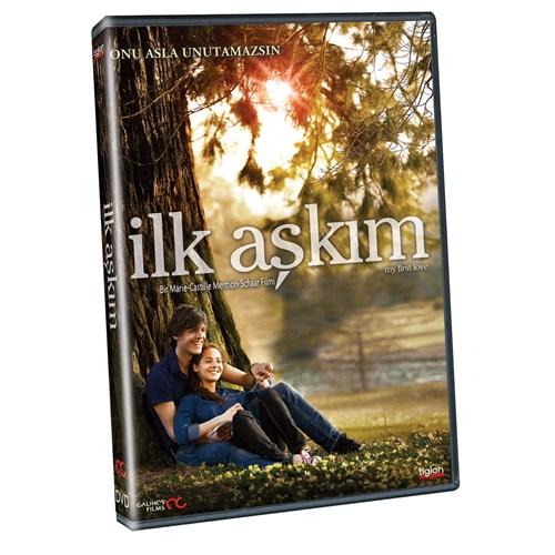 My First Love (İlk Aşkım) (DVD)