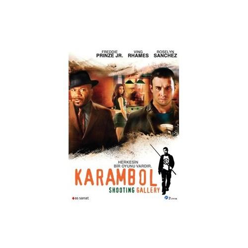 Shooting Gallery (Karambol) (DVD)