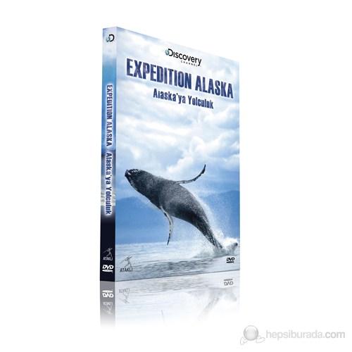 Expedition Alaska (Alaska'ya Yolculuk) (DVD)