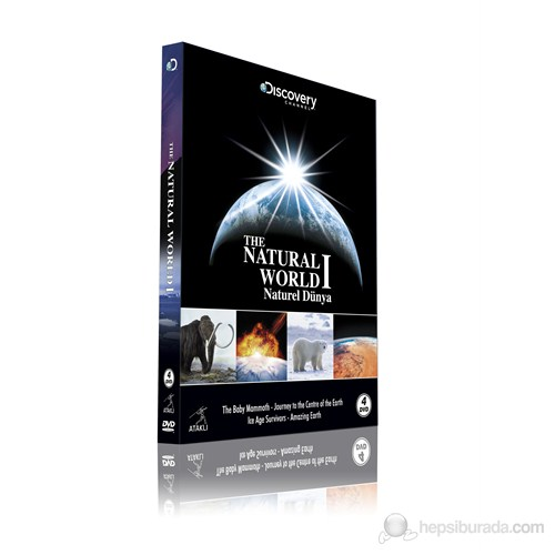 Natural World 1 (DVD)