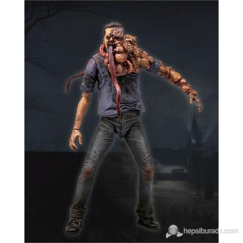 Left 4 Dead Smoker Action Figure