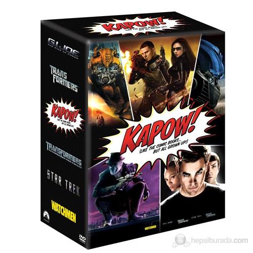 Kapow! (DVD Box Set)
