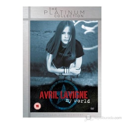 Avril Lavigne - My World (The Platinum Collection)