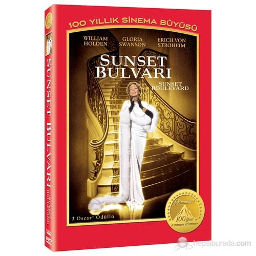 Sunset Boulevard (Sunset Bulvarı) ( DVD )