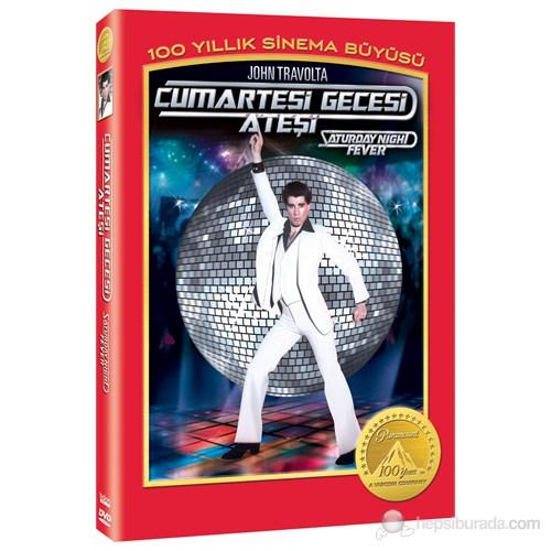 Saturday Night Fever (Cumartesi Gecesi Ateşi) ( DVD )