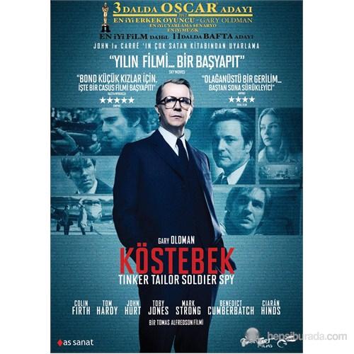 Tinker Tailor Soldier Spy (Köstebek) (DVD)