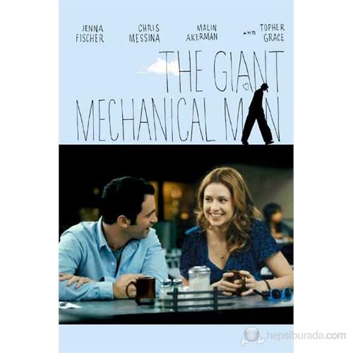 Giant Mechanical Man (DVD)