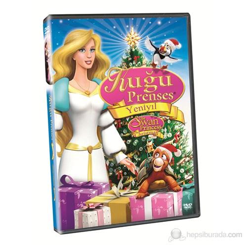 Swan Princess Christmas (Kuğu Prenses Yeni Bir Yıl Macerası) (DVD)