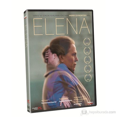 Elena (DVD)