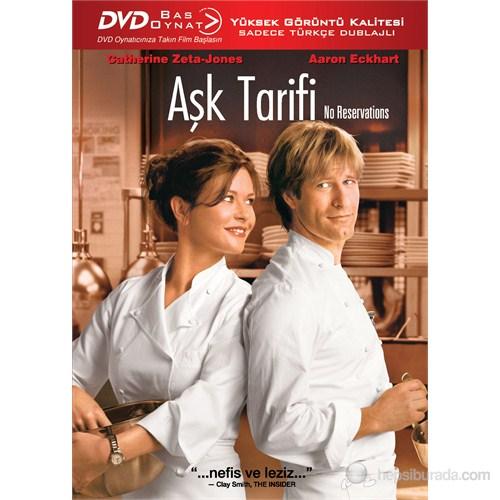 Aşk Tarifi (No Reservations) (Bas Oynat)