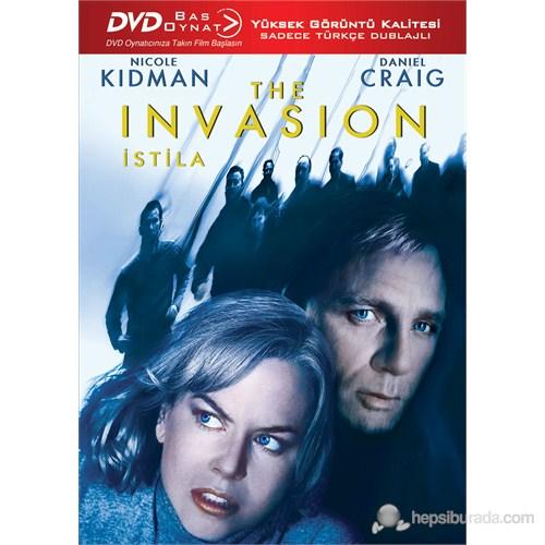İstila (The Invasion) (Bas Oynat)