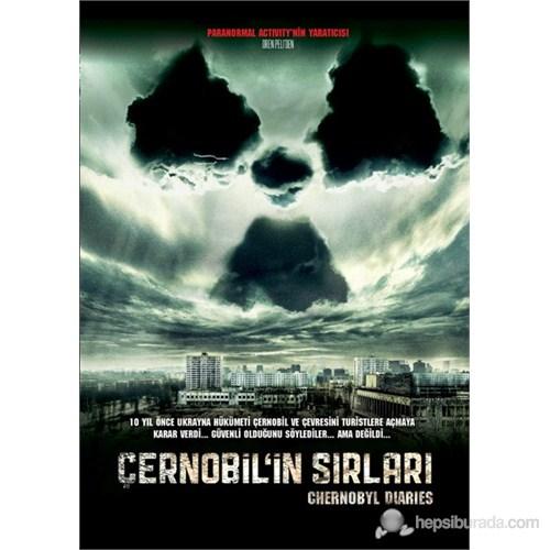 Çernobil'in Sırları (Chernobyl Diaries) (Bas Oynat)
