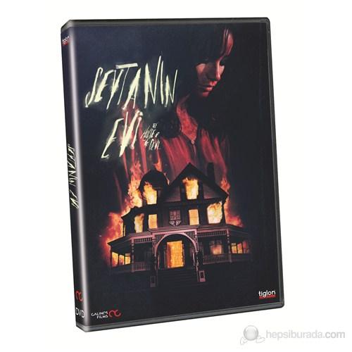 House Of The Devil (Şeytanın Evi) (DVD)