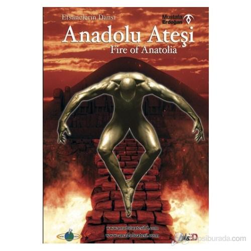 Anadolu Ateşi - Fire Of Anatolia (DVD)