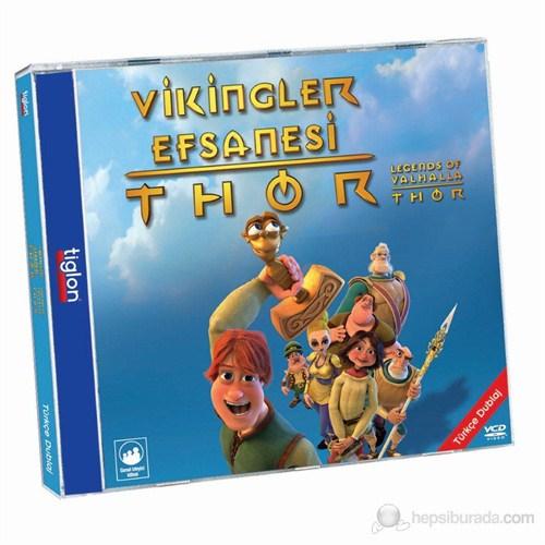 Vikingler Efsanesi Thor (Legends Of Valhalla : Thor) (VCD)