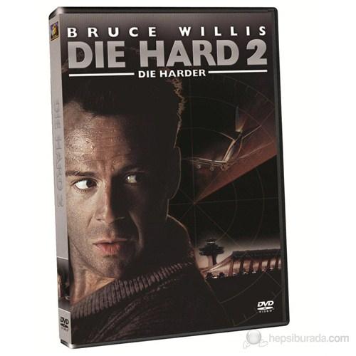 Die Hard 2 (Zor Ölüm 2) ( DVD )