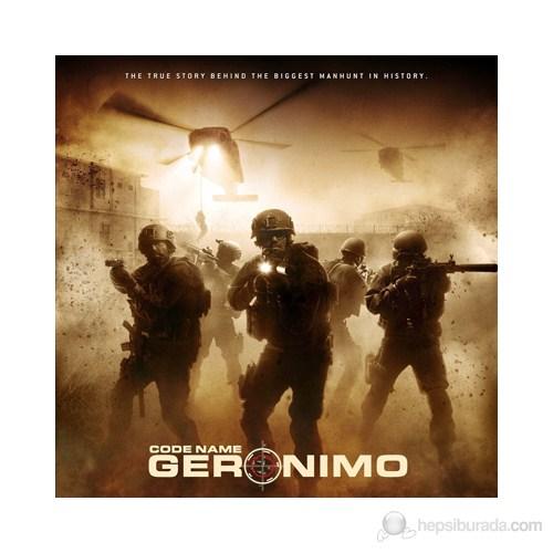 Bin Ladin Operasyonu (Seal Team Six: The Raid On Usama Bin Laden) (VCD)