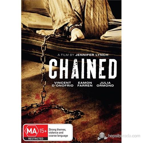 Chained (Tutsak) (DVD)