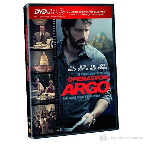 Operasyon (Argo) (Bas Oynat)