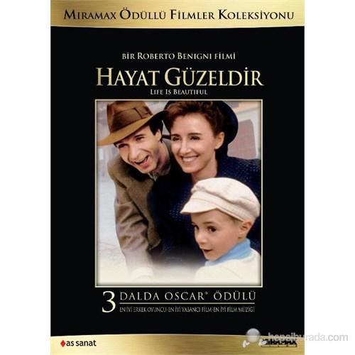Life Is Beatiful (Hayat Güzeldir) (DVD)