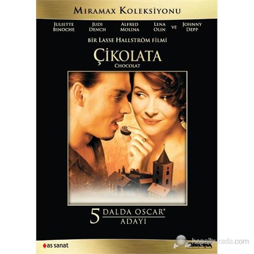 Chocolat (Çikolata) (DVD)