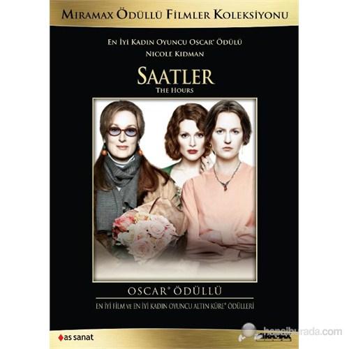 The Hours (Saatler) (DVD)