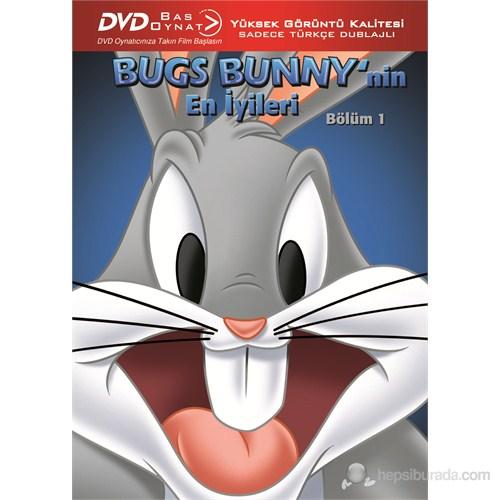 Bugs Bunny'nin En İyileri Bölüm 1 (Best Of Bugs Bunny Vol-1) (Bas Oynat)