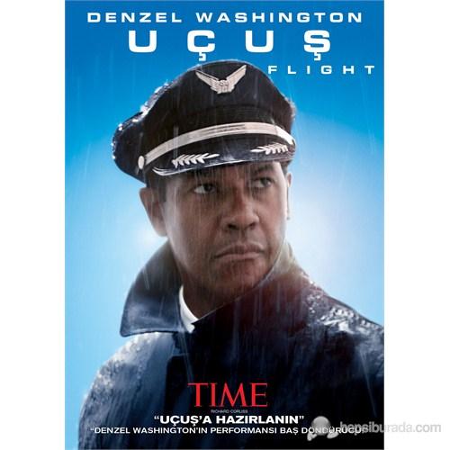 Flight (Uçuş) (DVD)
