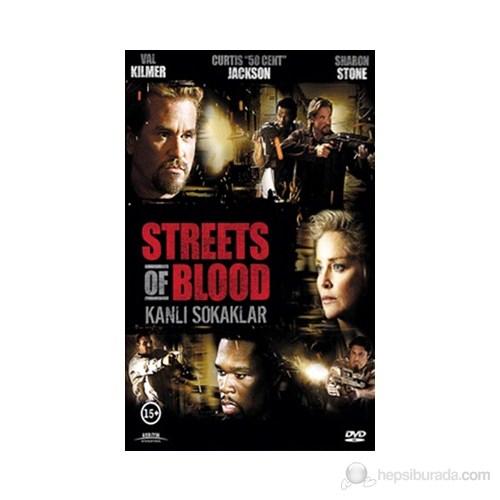 Streets Of Blood (Kanlı Sokaklar) (DVD)